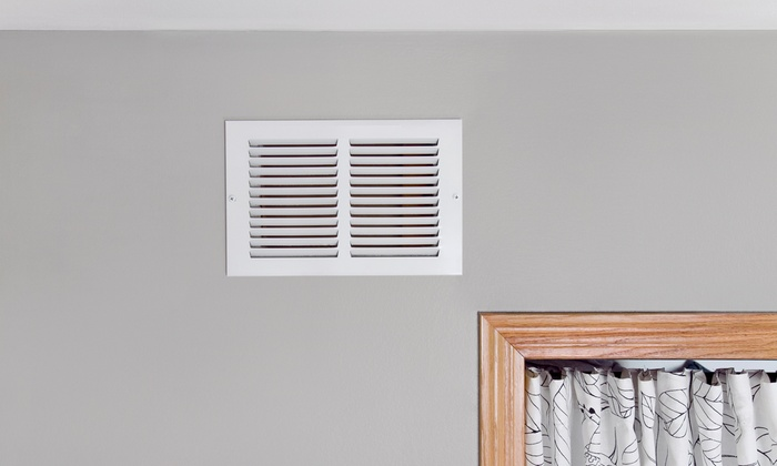 Modern Purair - Vancouver: C$159 for Furnace and Air-Duct Cleaning for Up to 15 Vents from Modern PURAIR (C$399 Value)