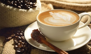 Assagay Coffee farm: Coffee Tour and Tasting from R49 for Two at Assagay Coffee Farm (Up to 60% Off)