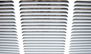 Shiny Home Care: $69 for Air-Duct Cleaning for Up to 10 Vents and 1 Return from Shiny Home Care ($200 Value)