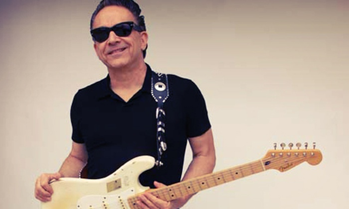 Buddy Guy and Jimmie Vaughan - Arena Theatre: Buddy Guy and Jimmie Vaughan at Arena Theatre on Friday, August 30 (Up to Half Off)
