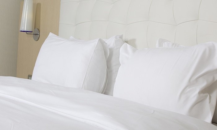 The Sleep Shop - Lake Worth: $75 for $150 Worth of Pillows — The Sleep Shop