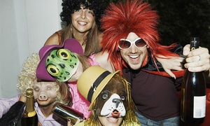 Fantasia Fancy Dress: £22.50 Towards Costume Hire for £11 at Fantasia (Up to 54% Off)