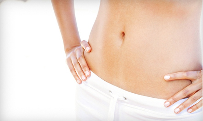 Olson Chiropractic and Wellness Center - West Cactus,Estados de la Mancha Ii: Three or Six Laser-Lipo Sessions at Olson Chiropractic and Wellness Center in Scottsdale (Up to 75% Off)