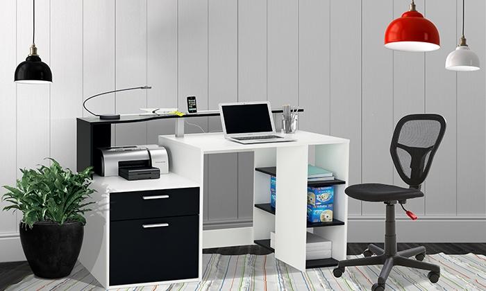 Mobili da ufficio groupon goods - Regali da ufficio ...