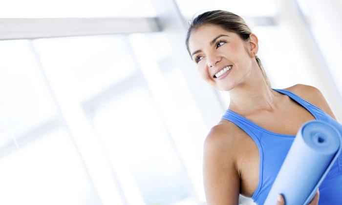 Windsor Yoga Haus - Windsor: Five Yoga Classes at Windsor Yoga Haus (64% Off)
