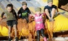 Mud Factor Kidz - LivFast Exit 28 Motocross Park: $20 for Obstacle-Course Mud Run for One Kid from Mud Factor Kidz on September 27 ($40 Value)