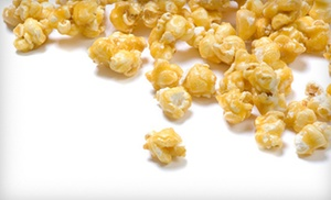 Rooster's Gourmet Popcorn: $10 for $20 Worth of Traditional or Flavored Popcorn at Rooster's Gourmet Popcorn