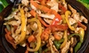 La Paloma - The Old Quad: Mexican Food at La Paloma (Up to 40% Off). Two Options Available.