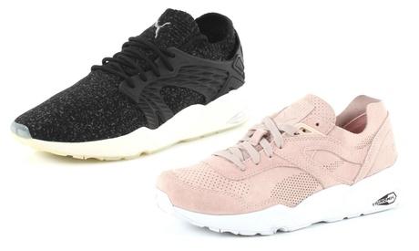 Sneakers Puma per uomo o donna disponibili in 2 modelli e varie...
