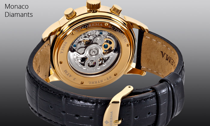 Super Montre Theorema | Groupon Shopping VH37