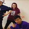 Kids' Dance Lessons