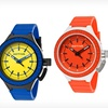 $14.99 for an Activa by Invicta Men's Sport Watch