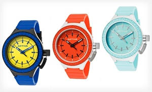 $14.99 For An Activa By Invicta 45 Mm Mens Sport Watch ($125 List Price). 24 Styles Available. Free Returns.