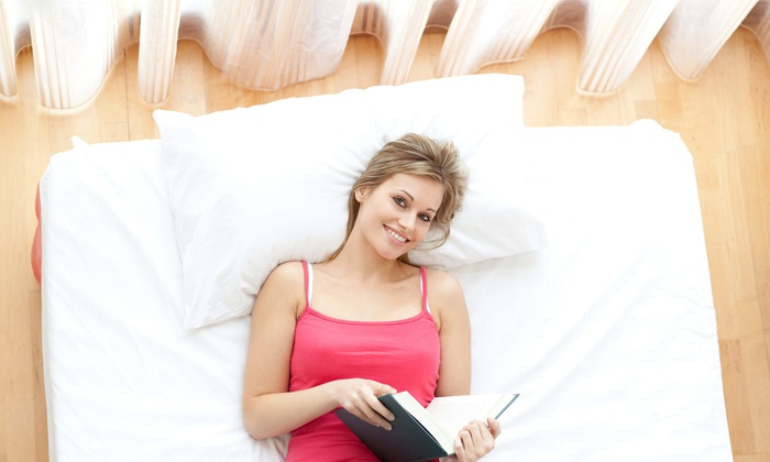 Mattresses & More - Multiple Locations: $49 for $199 Toward a Pillow-Top Mattress at Mattresses & More