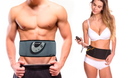 Slendertone ABS-Toning Belt with Optional Accessories