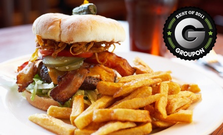 $20 Groupon to Cheerleaders Sports Bar & Grill  - Cheerleaders Sports Bar & Grill in Meridian