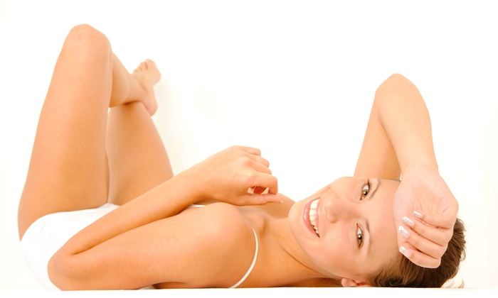 SkinProLogica - Midtown South Central: Six Laser Hair-Removal Treatments on a Small, Medium, or Large Area or the Full Body at SkinProLogica (75% Off)