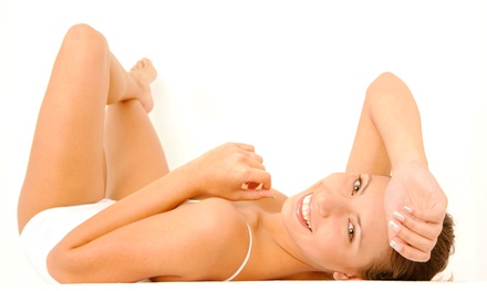 Six Laser Hair-Removal Treatments on a Small, Medium, or Large Area or the Full Body at SkinProLogica (75% Off)