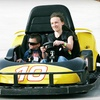 Up to 56% Off at Gateway Park Fun Center