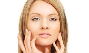 Atelier Urody: Mikrodermabrazja lub peeling i więcej: 10-etapowe oczyszczanie twarzy od 69,99 zł w Atelier Urody