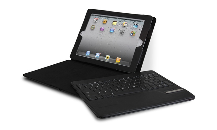 Hipstreet Keyboard Case and LensPen Bundle for iPad 2–4: Hipstreet Keyboard Case and LensPen Bundle for iPad 2–4. Free Shipping and Returns.