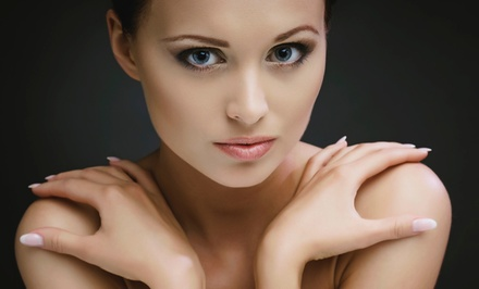 One or Two Organic Detoxifying Peels at Oasis Organic Beauty Spa (Up to 62% Off)