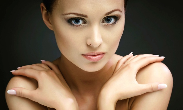 Greenspring Rejuvenation - Catalina Foothills Estates: One or Two Photorejuvenation Treatments for the Face, Chest, or Lower Arms at Greenspring Rejuvenation (Up to 60% Off)