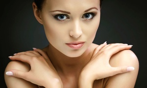 Greenspring Rejuvenation: One or Two Photorejuvenation Treatments for the Face, Chest, or Lower Arms at Greenspring Rejuvenation (Up to 60% Off)