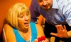 Frank Davis & Company - Tampa Bay Area: 30 or 60 Minutes of Evening Close-Up Magic from Frank Davis & Company (Up to 53% Off)