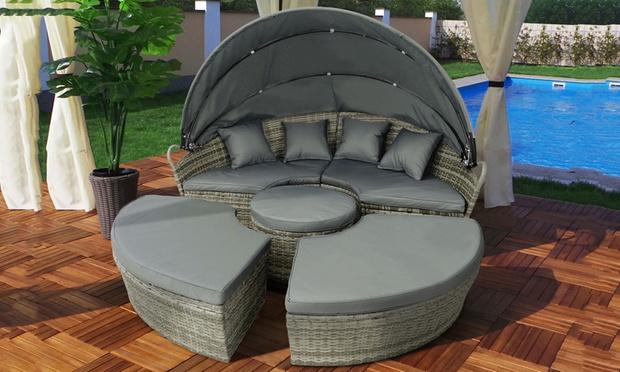 sonneninsel von swing harmonie groupon goods. Black Bedroom Furniture Sets. Home Design Ideas