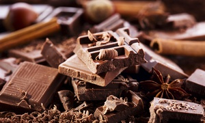 The Chocolate Boutique: $12 for $20 Worth of Gourmet Belgian Chocolate, or Chocolate-Party Package at The Chocolate Boutique