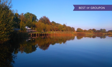County Leitrim: 3 or 7 Night Self-Catering Stay For Up To Eight at the Lakeside Cottages