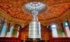 Hockey Hall of Fame - Hockey Hall of Fame: Youth or Adult Visit to Hockey Hall of Fame (Up to 45% Off)