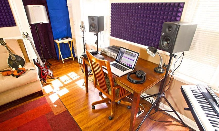 Peter Valentino Acting Studio - Melrose: $40 for $80 Worth of Services — Shaman Smith Recording Studio