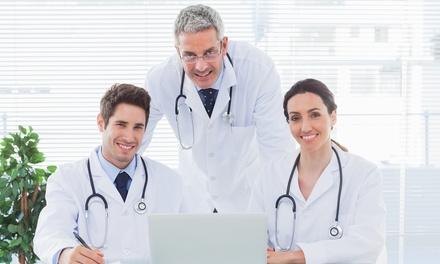 Check up pneumologico in centro