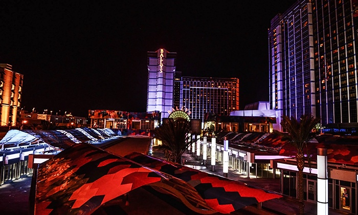 Country Superstars - Windows at Bally's Las Vegas: VIP Country Superstars Vegas Revue Through Next Year (Up to 40% Off)