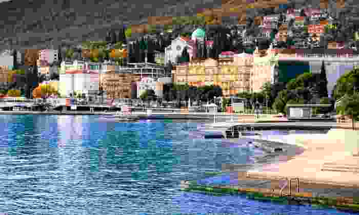 Tour of Croatia and Slovenia - Chicago: 11-Day Tour of Croatia and Slovenia with Round-Trip Airfare from NYC from Gate 1 Travel