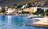 11-Day Tour of Croatia & Slovenia with Airfare