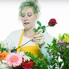 Up to 55% Off Flower-Arranging Class at In Water