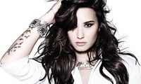 GROUPON: Demi Lovato – Up to 58% Off Concert Demi Lovato