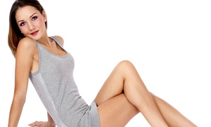 Ageless Beauty Skincare Clinic: Three Laser Hair-Removal Treatments at Ageless Beauty Skincare Clinic (86% Off)