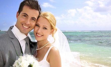 $29 for an Accredited Online Wedding-Planner Course from EventTrix ($199 Value)