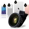 Cell Phone Camera Lens Set