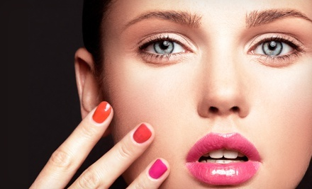 $29 for an Online Makeup-Artistry Course from Trendimi ($489 Value)
