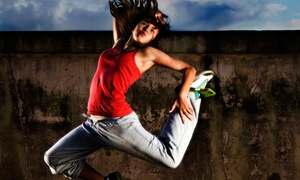 Atlanta Zumba Dance: 4, 8, or 12 Zumba, Hip-Hop, or Belly-Dancing Classes at Atlanta Zumba Dance (Up to 50% Off)