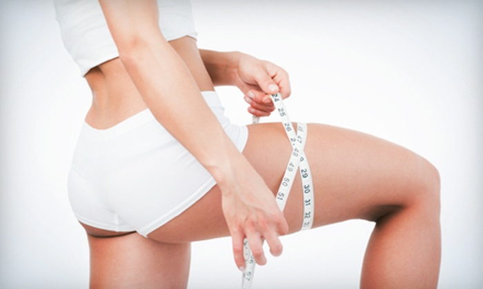 Hair 1 and Spa 2 - South Gate East: Six or Nine Ultrasonic-Cavitation Liposuction Treatments at Hair 1 and Spa 2 (Up to 90% Off)