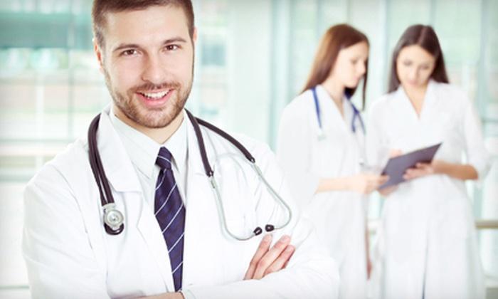 Devenu Medical Rejuvination Center - Central Omaha: 15, 25, or 52 B12 Injections at Devenu Medical Rejuvenation Center (Up to 89% Off)