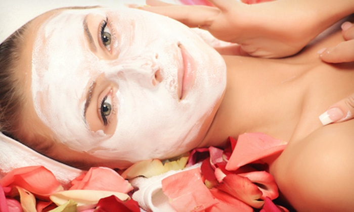 Ashley Nelson at Aspen Salon and Spa - Aspen Salon: $49 for Spa Package with Facial Masks and Hand and Foot Massage at Ashley Nelson at Aspen Salon and Spa ($175 Value)