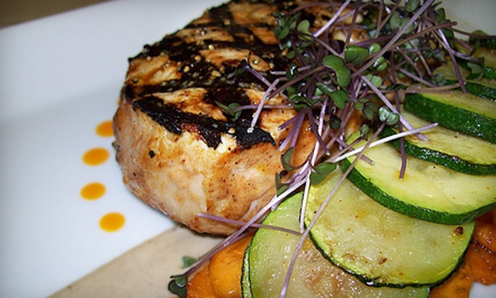 Linn Street Cafe - Mann: $20 for $40 Worth of Upscale American Fare at Linn Street Cafe