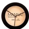 Manna Kadar Concealer Trio in Warm